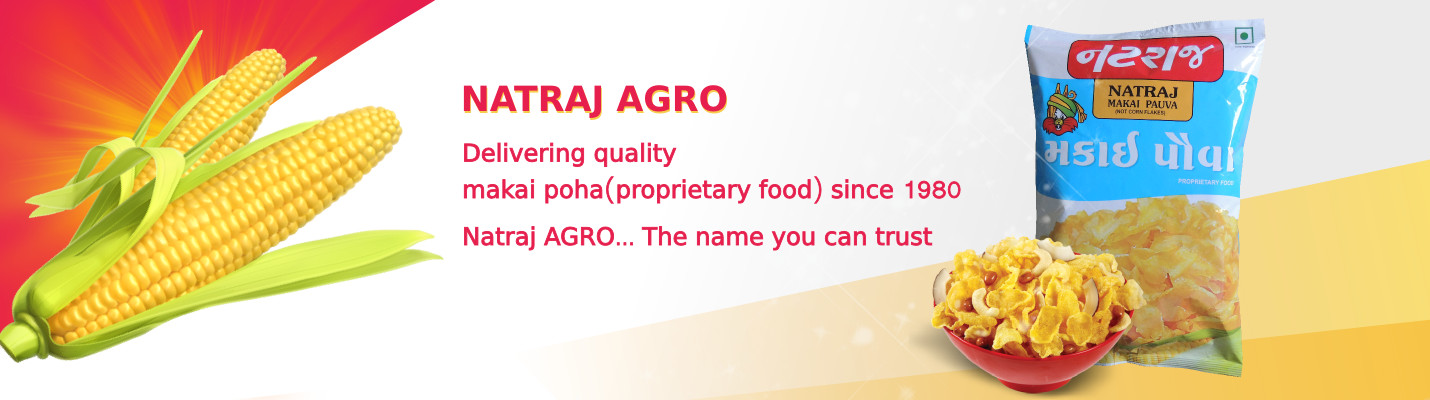 Natraj Agro Products